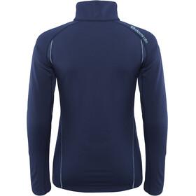 Elevenate W's Métailler Zip Jacket Twilight Blue